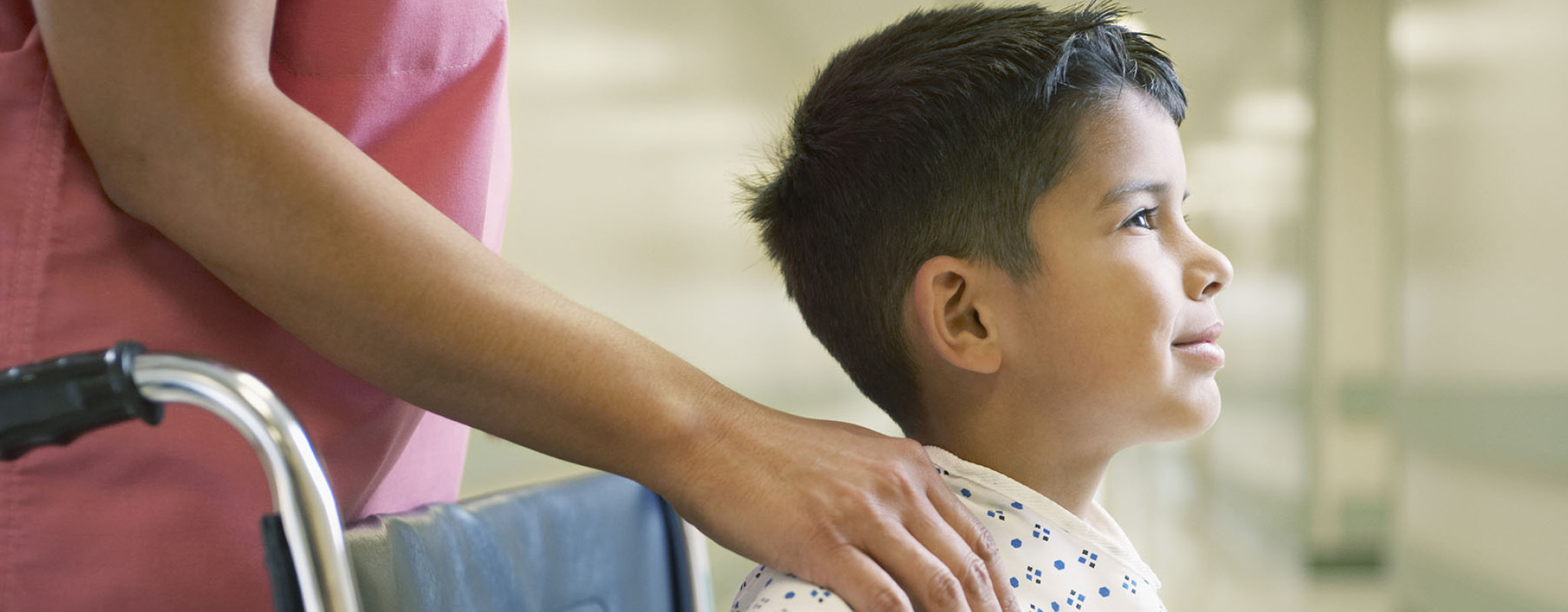 8 Safety Tips for Your Child's Hospital Stay from the experts at Nemours Children's Health System