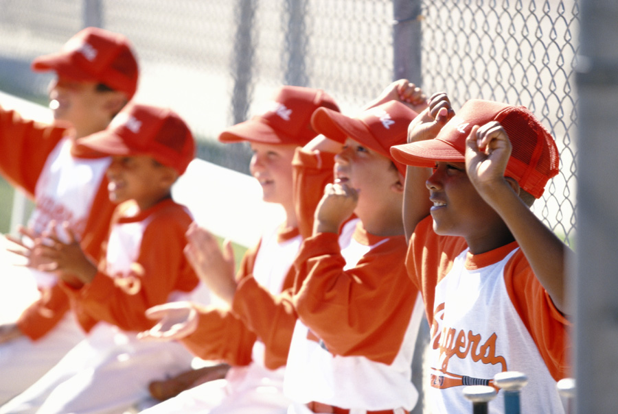 Sore Losers and Sportsmanship: 5 Things to Remember When Talking to Your Child