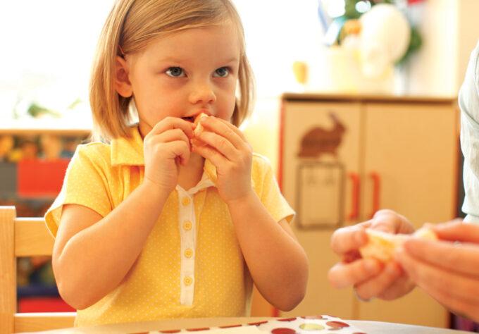 Yep, Kids Can Have High Cholesterol, Too