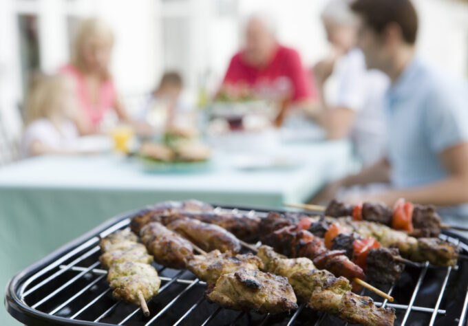 Safer Cookouts: 4 Steps to Curb Food Poisoning, Michell Fullmer, RD, LDN, CSP, CNSC | Promise, Powered by Nemours Children's Health System