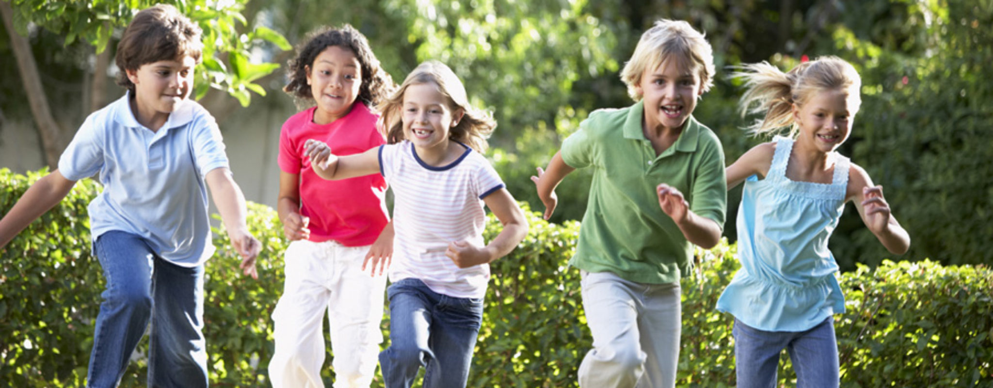 Promoting a Healthy Weight: What Can Parents Do?, by Danielle Haley, MPH, Powered by Nemours Children's Health System