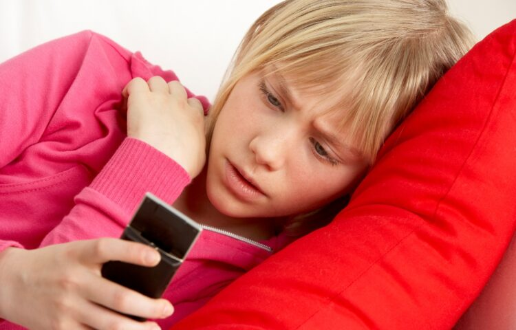 Cyberbullying: What You Need to Know - From the experts at Nemours