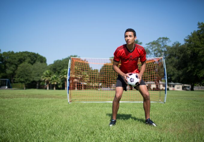 Sports Specialization or Variety: Which Is Better for Kids? - From the experts at Nemours