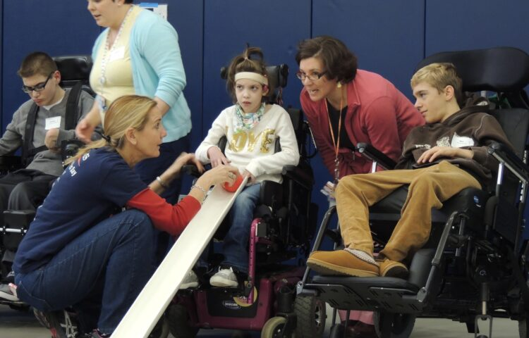 Boccia: A Game for All Abilities, by Brie Sheppard, PT, DPT, Promise, Powered by Nemours Children's Health System