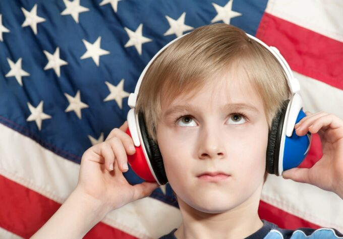 Talking to Kids About the Election: Now and Later, by Meghan Tuohy Walls, PsyD, Promise, Powered by Nemours Children's Health System