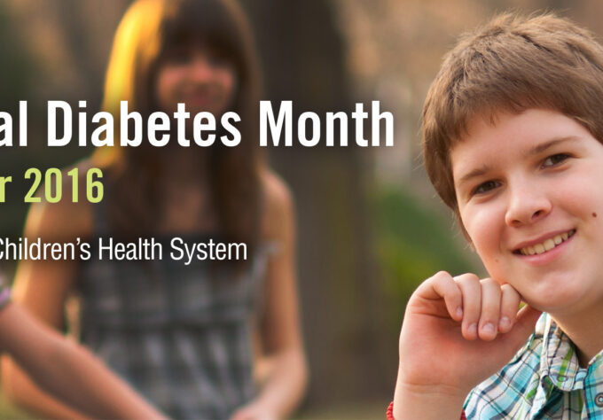 Providing Support for Family and Friends with Diabetes: DOs and DON'Ts. Promise, Powered by Nemours Children's Health System
