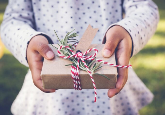 8 Easy Ways to Create Eco-Friendly Holidays, by Kate Cronan, MD, Powered by Nemours Children's Health System
