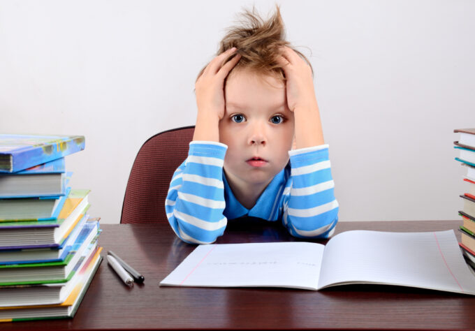 Kids Stressed?: 16 Tips (for You and Them) That May Help, by Michelle Karten, MD, Powered by Nemours Children's Health System