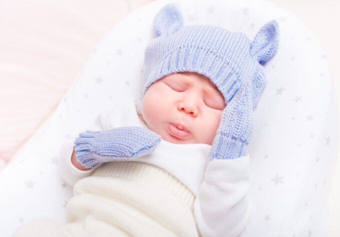 Room-Sharing, Safe Swaddling and 6 Other Must-Know SIDS Prevention Tips, by Michelle Karten, MD, Powered by Nemours Children's Health System