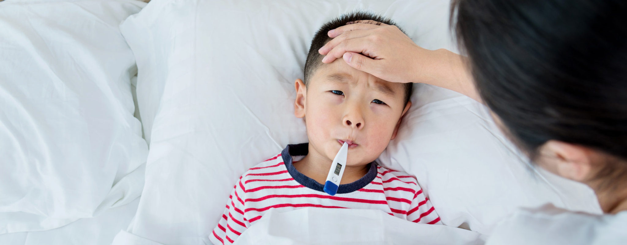 6 Common Pneumonia Questions Answered, by Kate Cronan, MD, Powered by Nemours Children's Health System