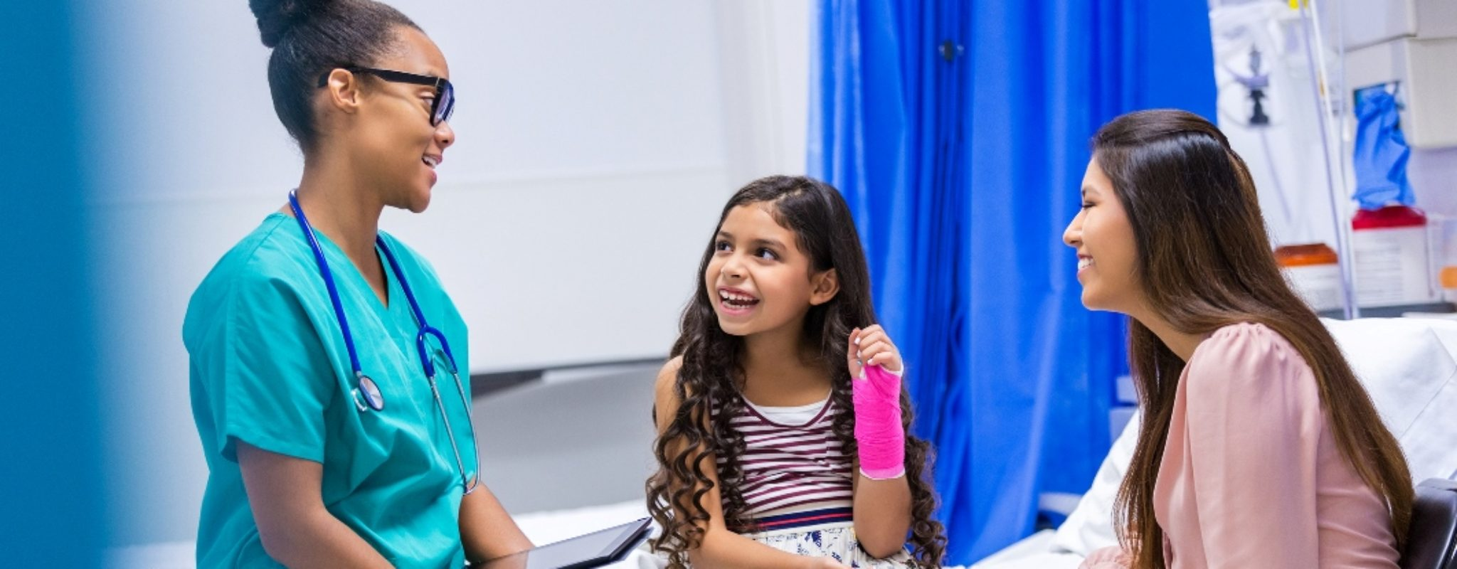 Is It an Emergency or Just Urgent? by Kate Cronan, MD | Promise, Powered by Nemours Children's Health System