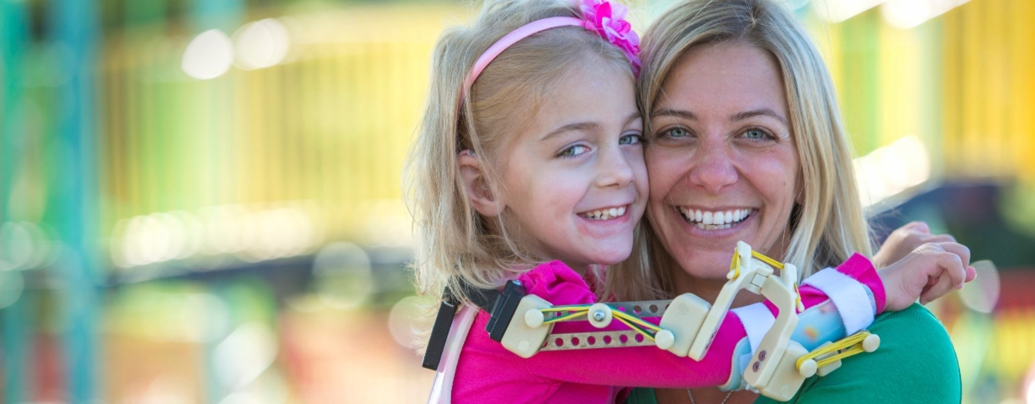 Research Brings Hope to People Living With Rare Diseases by Heidi Kecskemethy and Terry Pedicone | Promise, Powered by Nemours Children's Health System