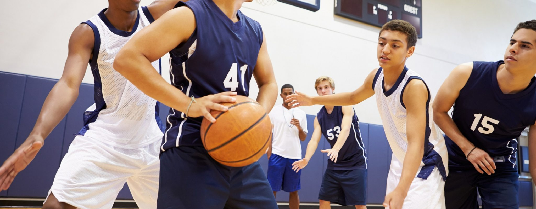 Sudden cardiac arrest and teenage athletes | Steven Fishberger, MD | Promise: Powered by Nemours Children's Health System