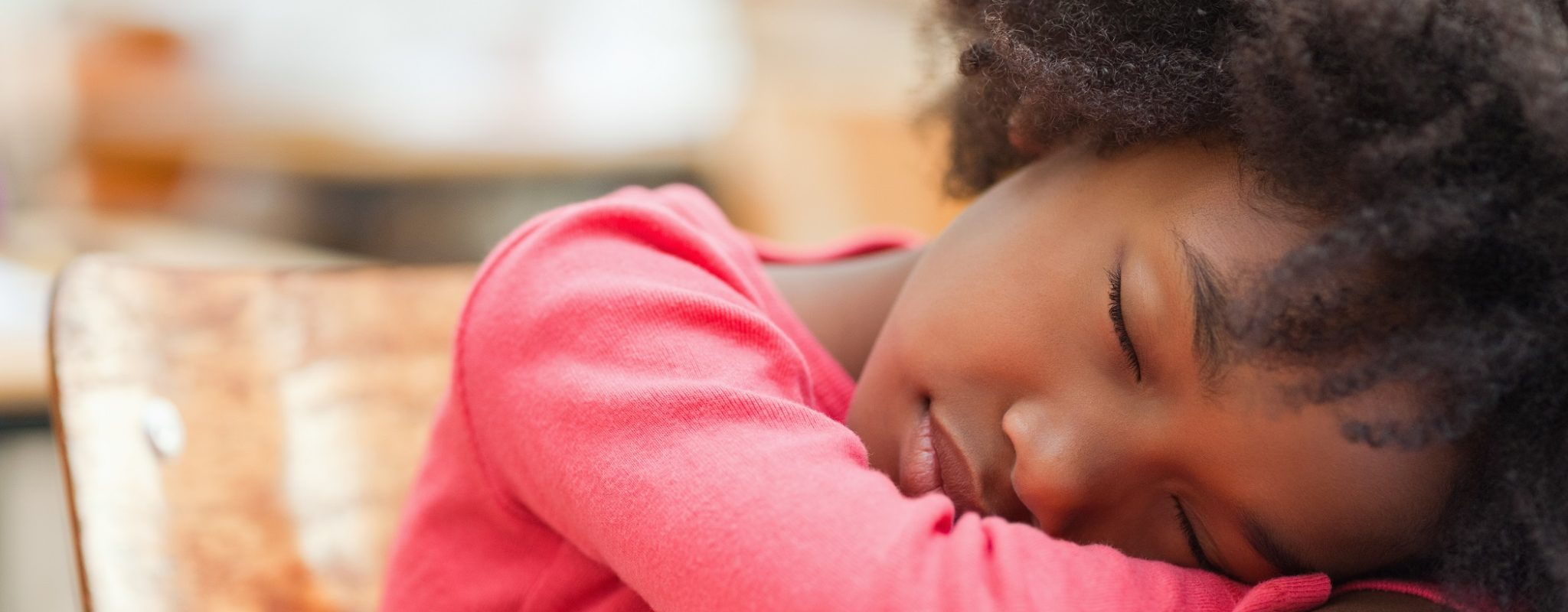 For Little Kids, Sleep is a Big Deal | Christopher M. Makris, MD | Promise, powered by Nemours Children's Health