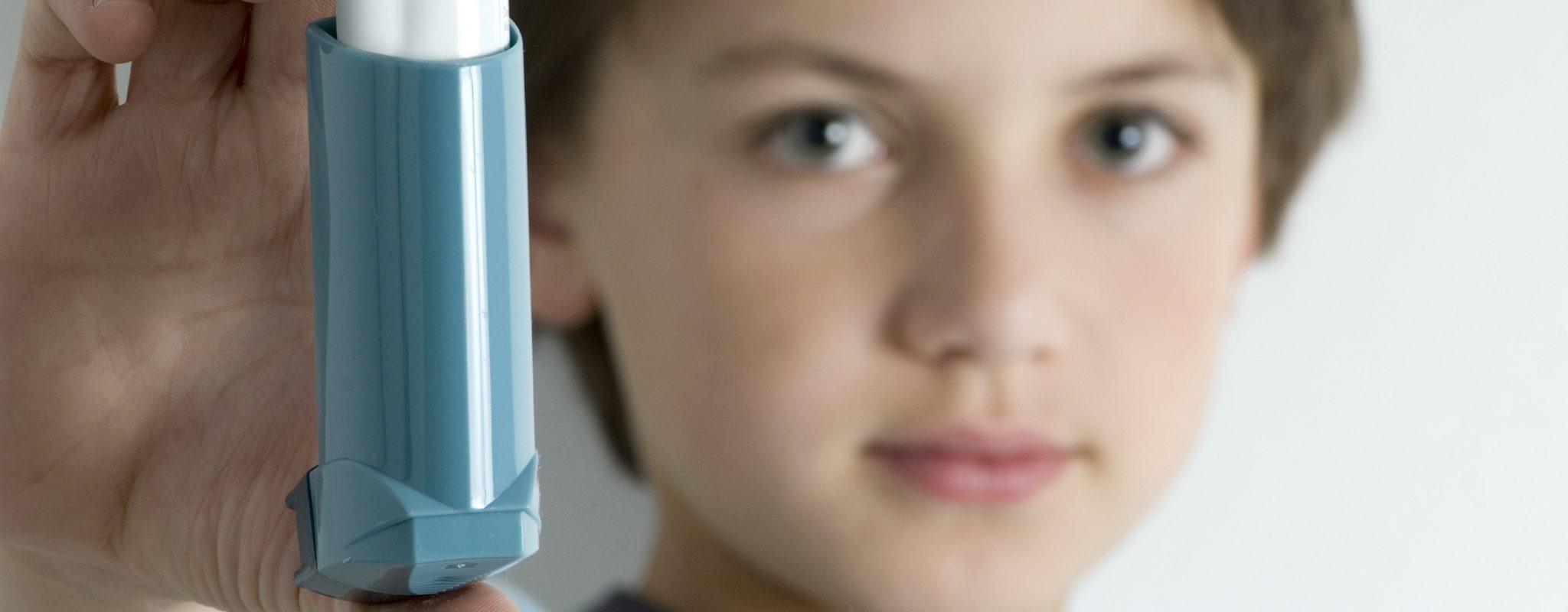 Asthma Cough Treatment