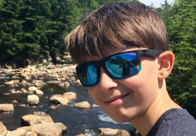 Our Tourette Syndrome Journey: It's So Much More Than Just Tics, Laura Winchester | Promise, Powered by Nemours Children's Health System