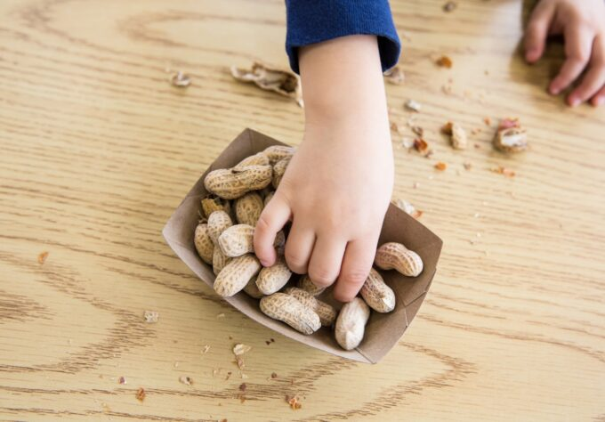 Nut Allergies: What Friends and Family Need to Know | Promise: Powered by Nemours Children's Health System