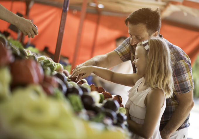 Is Organic Food Healthier?, Powered by Nemours Children's Health System