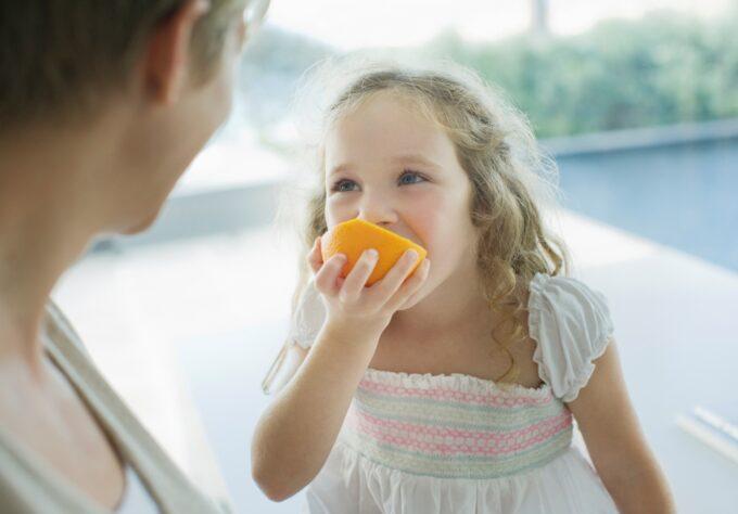 Sugar Versus Added Sugar, Powered by Nemours Children's Health System