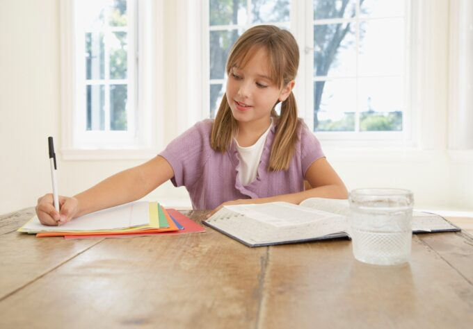 Make Homework go Smoothly with These Tips and Tricks, Powered by Nemours Children's Health System