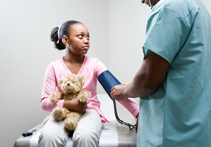 New Blood Pressure Guideline for Kids, Powered by Nemours Children's Health System