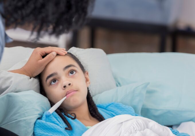 Cold & Flu Season – Does Your Child Need Antibiotics? , Powered by Nemours Children's Health System