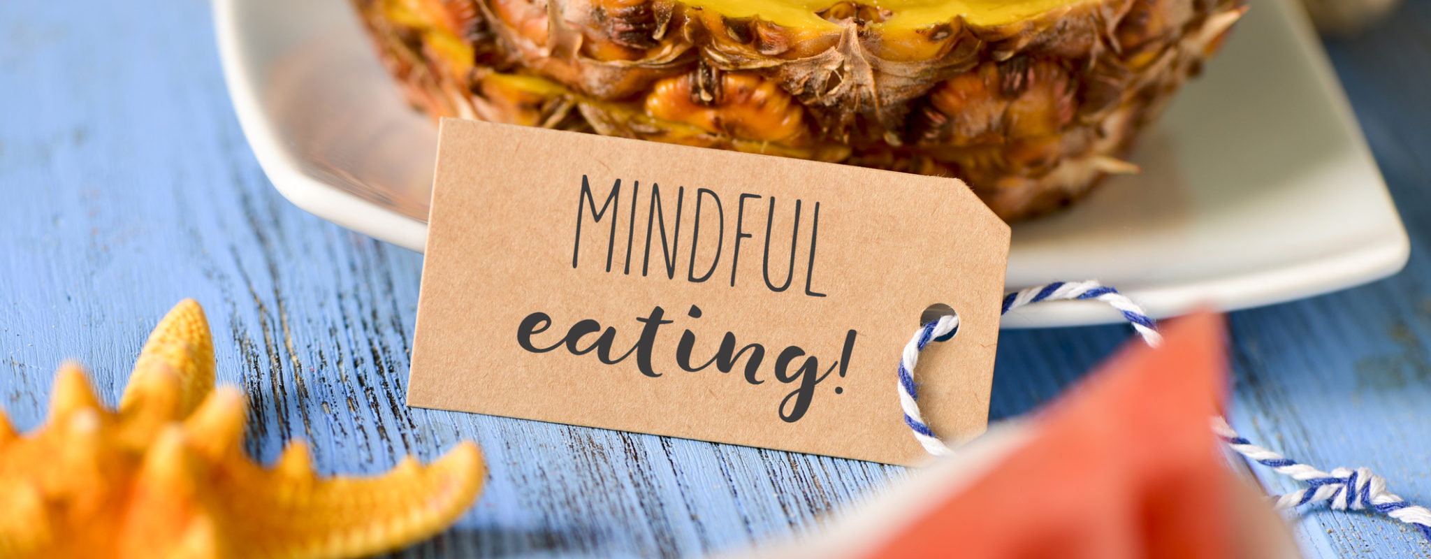 Mindful Eating, Powered by Nemours Children's Health System