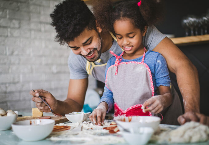 Food Safety Guidelines For Babies And Toddlers