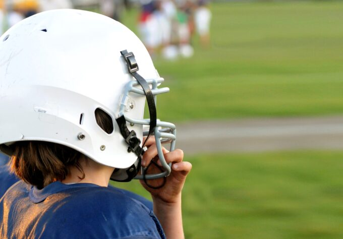 Kids and Concussions. Tips for Parents and Coaches