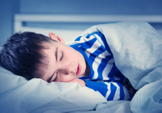 Bedwetting: Tips for Parents and Children, powered by Nemours Children's Health System
