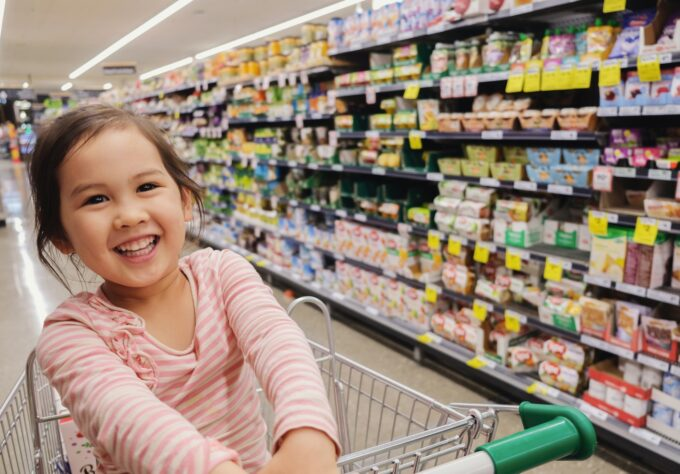 Introducing the New Food Label, Powered by Nemours Children's Health System