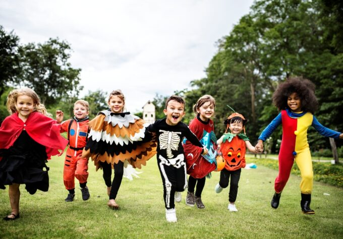 Halloween Safety Tips, Powered by Nemours Children's Health System