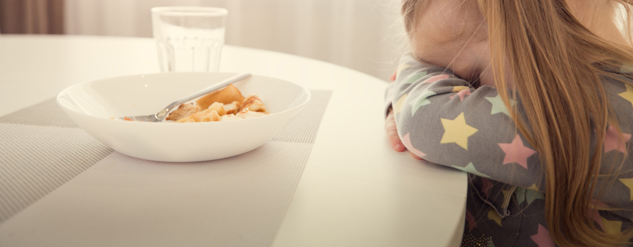 Is Your Child a Picky Eater?, Powered by Nemours Children's Health System