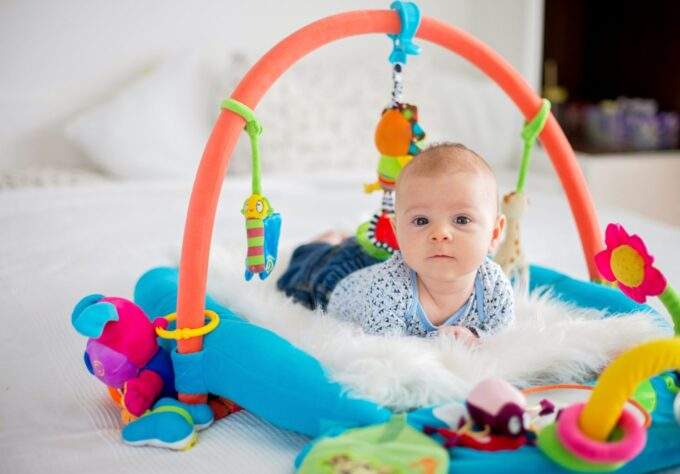 Doctors, Including This One, Push for Baby Walker Ban, Powered by Nemours Children's Health System