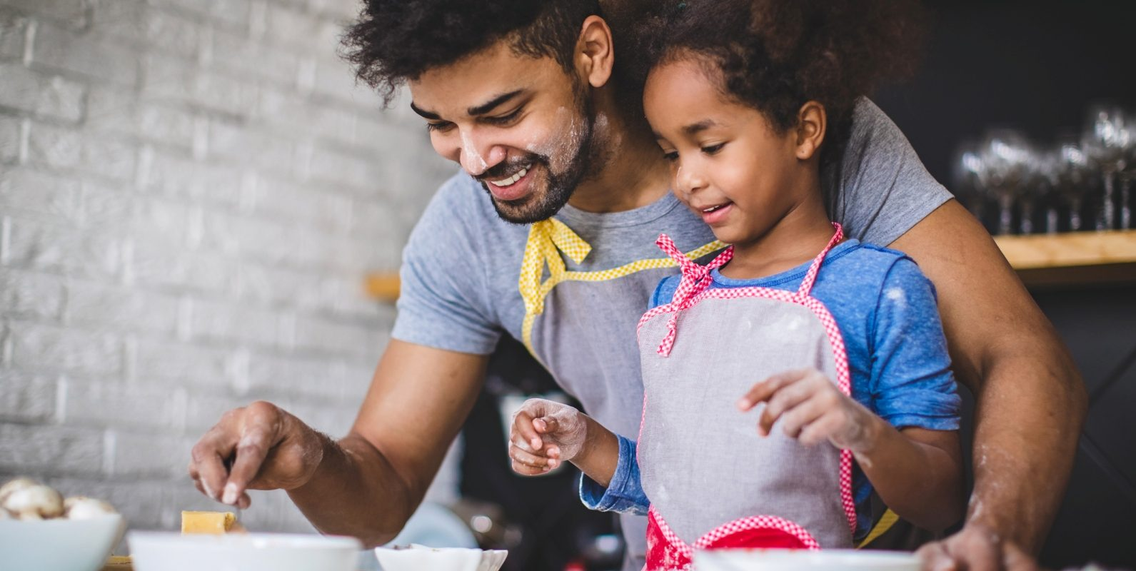 Kids in the Kitchen, Powered by Nemours Children's Health System