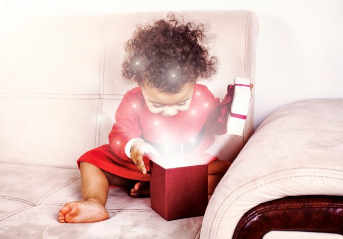 Giving the Right Toy: Gift Ideas for Kids of Any Age, Powered by Nemours Chiildren's Health System
