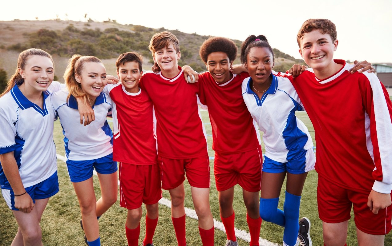 How to Encourage Your Teen to Report a Concussion, Powered by Nemours Children's Health System