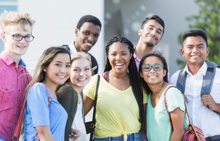 Teens and Healthy Weight, Powered by Nemours Children's Health System