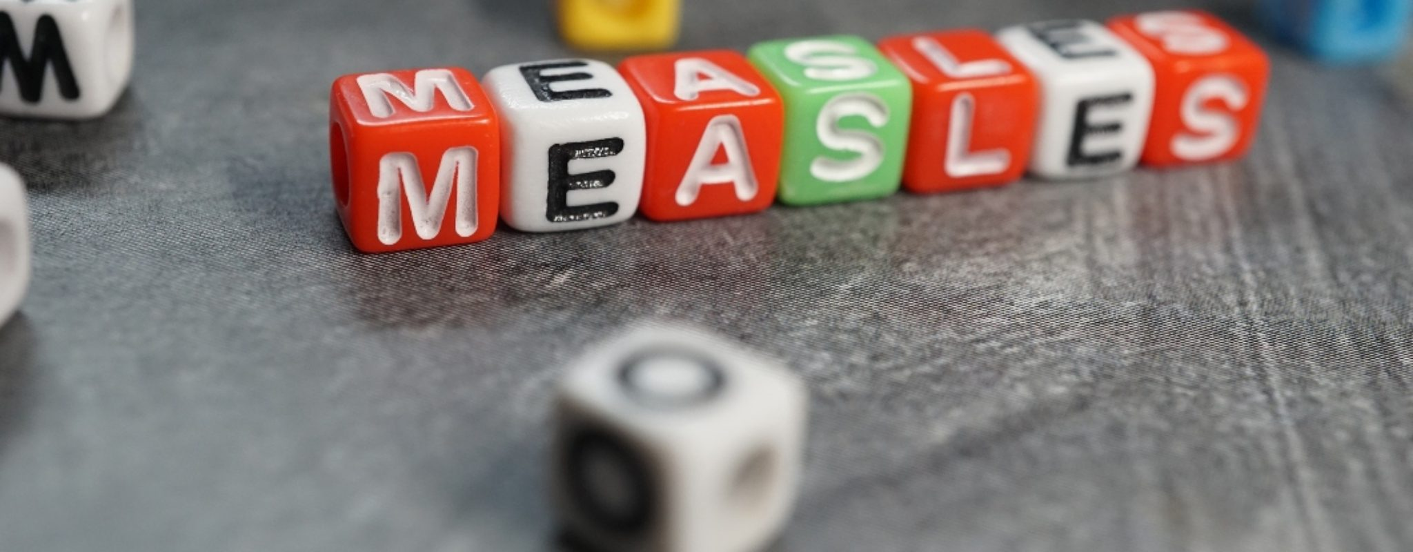 Measles: What You Need to Know, Powered by Nemours Children's Health System