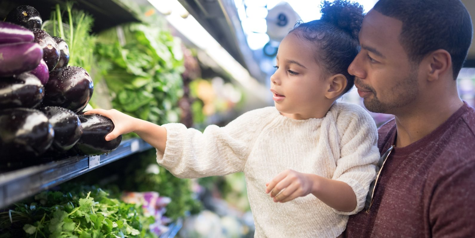 National Nutrition Month: Back to Basics, Powered by Nemours Children's Health System