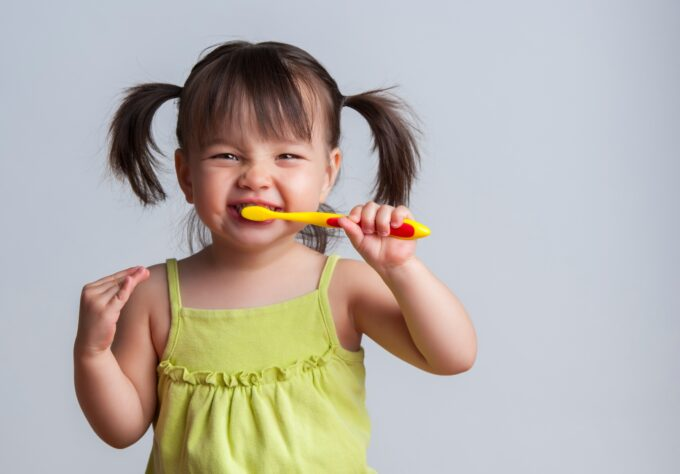 A Lifetime of Better Health Begins with Good Oral Health, Powered by Nemours Children's Health System