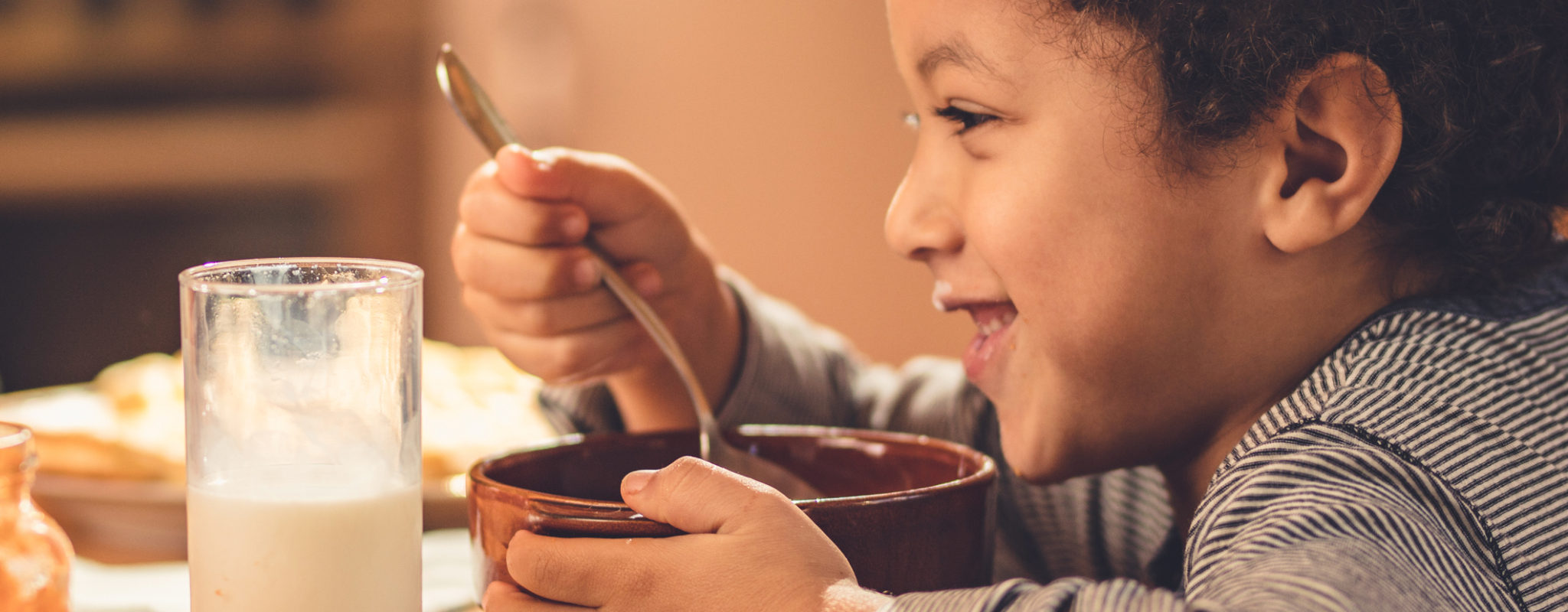 Which Cereals and Bars are Best for Kids?, Powered by Nemours Children's Health System