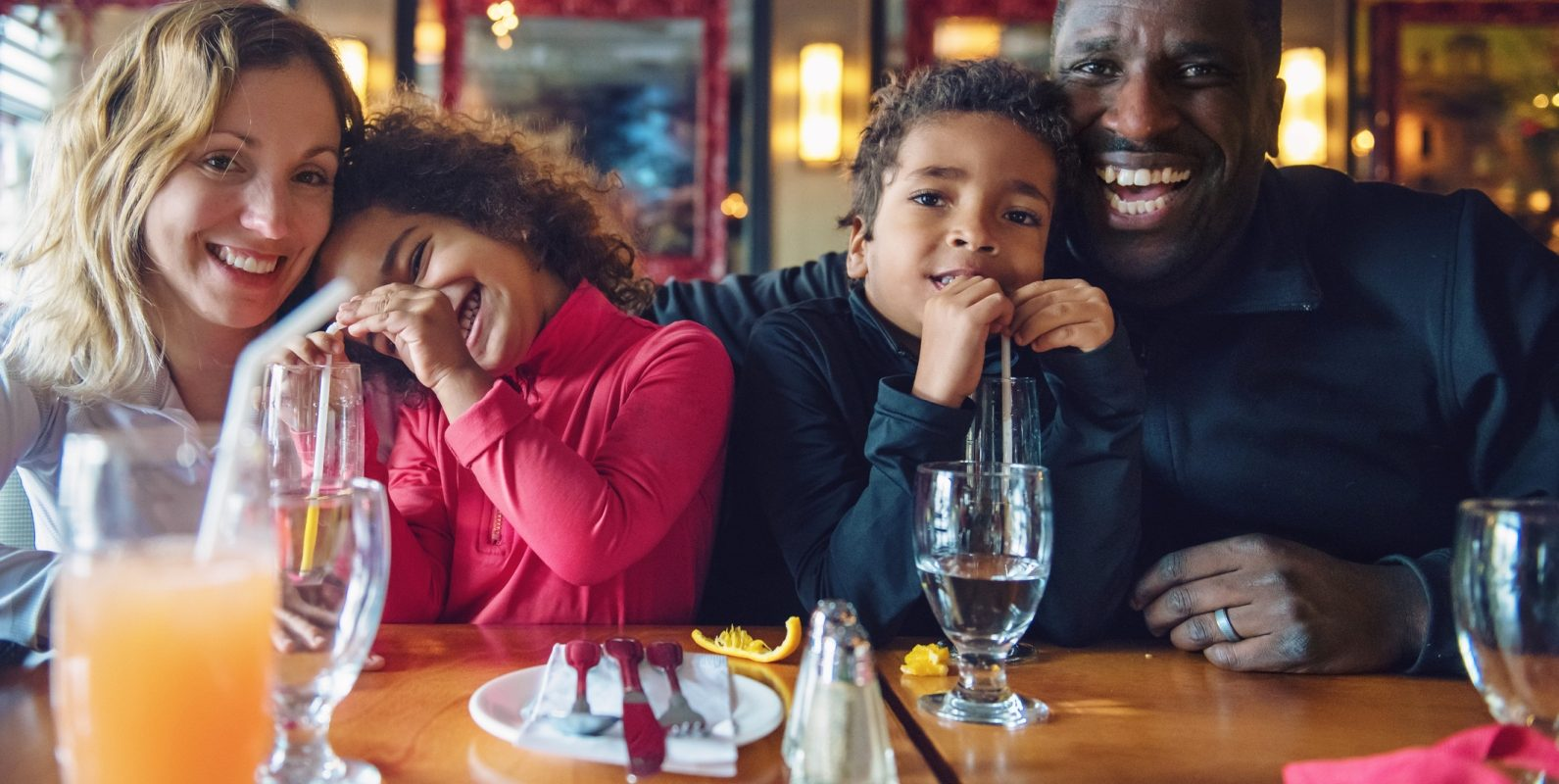 Dining out with diabetes