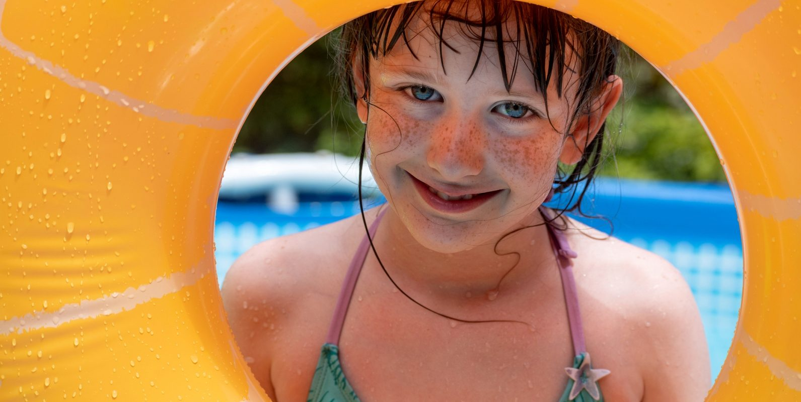 Pool safety, powered by Nemours Children's Health System