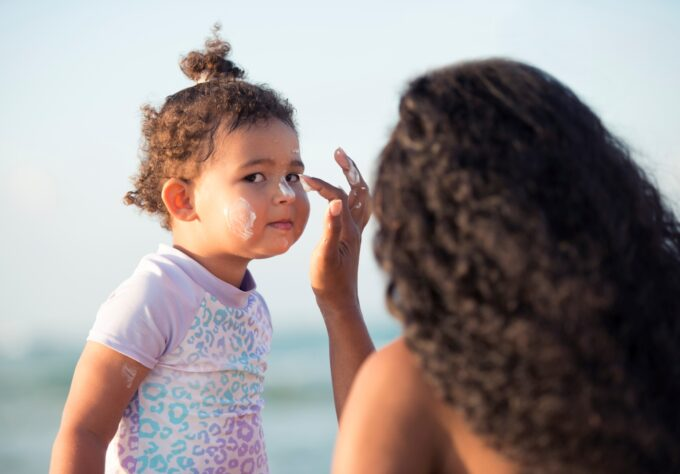What's New in Sunscreen, Powered by Nemours Children's Health System