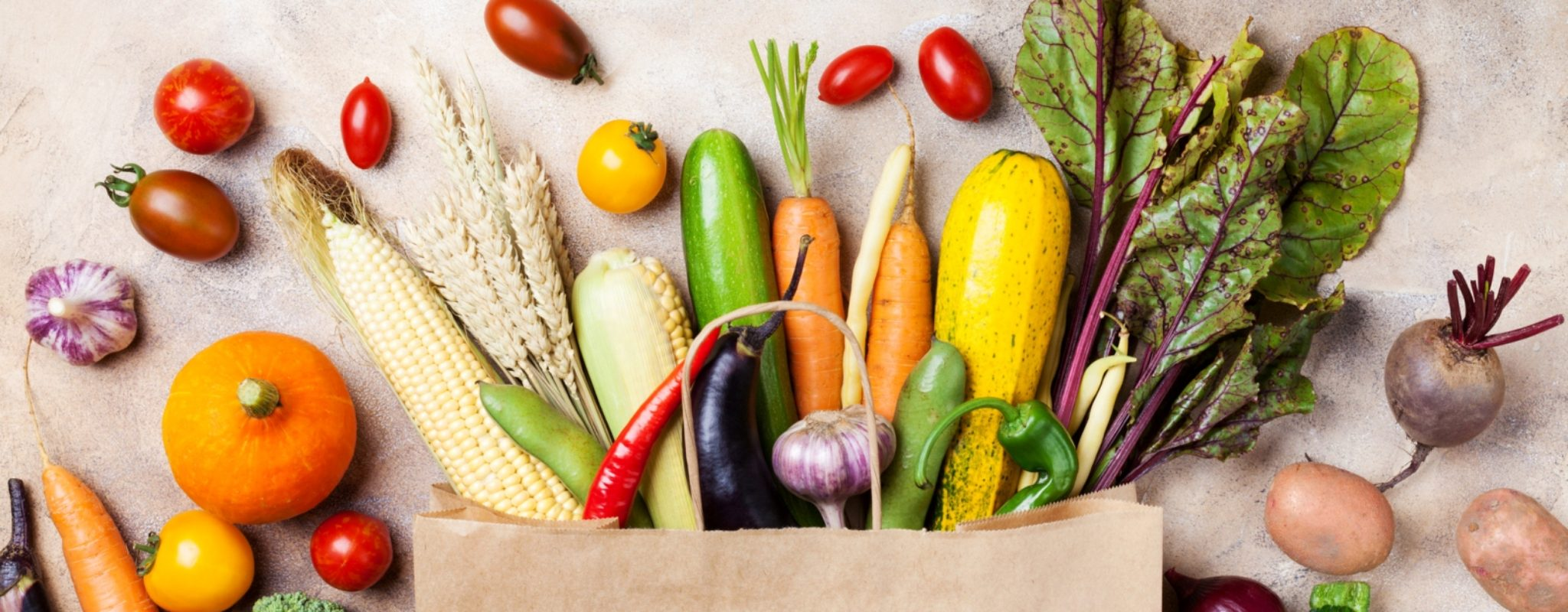 Seasonal Eating: Fall and Winter Produce