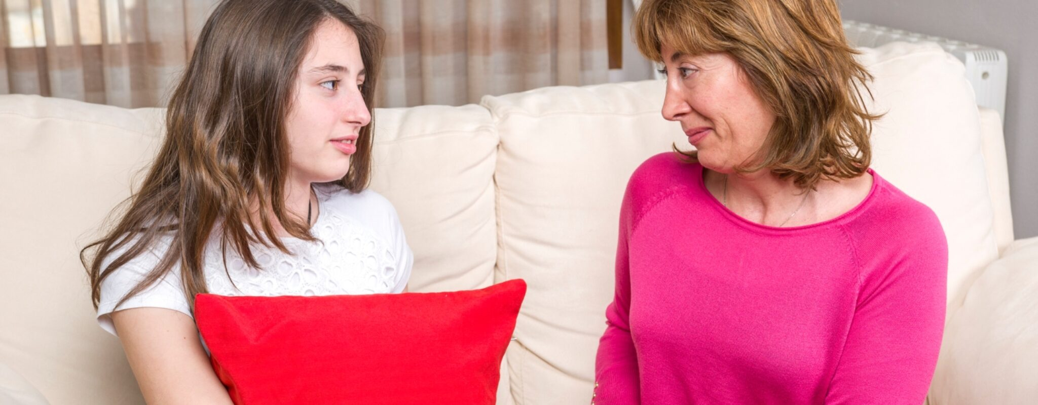 Talking to Kids About Teen Dating Violence, Powered by Nemours Children's Health System