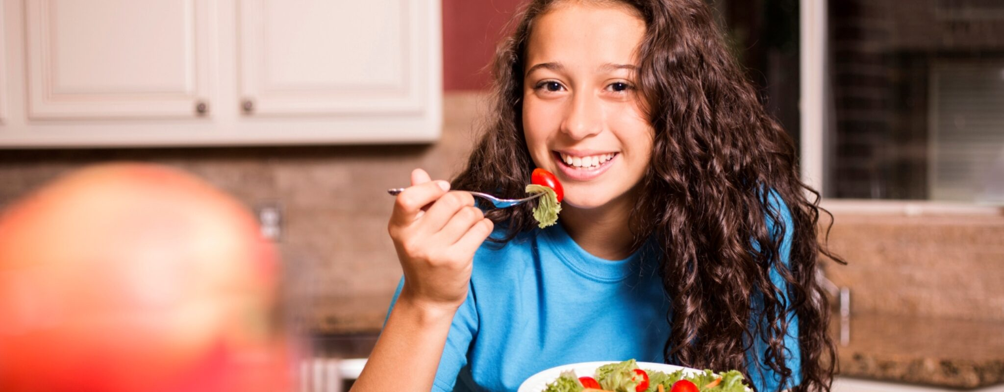 Vegetarian and Vegan Diets: Are They Safe for Kids?, Powered by Nemours Children's Health System