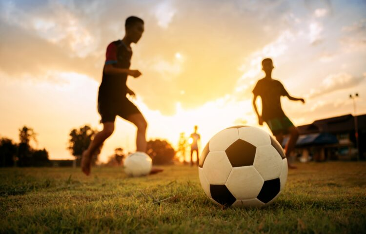 Returning to Sports Safely