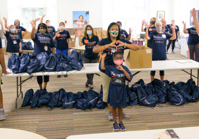 "Nemours Launches ""Do Gooders"" Program"